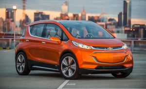 Chevy Bolt Hits The Market - BestEVChargers has a full range of DC Fast Chargers