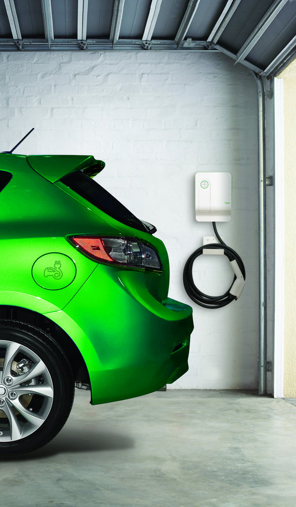 Growing Interest in Electric Vehicles