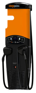ChargePoint Express 200 DC Fast CHAdeMO and SAE CCS Combo Dual Charger - One Network License Required