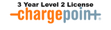 ChargePoint Network License - For Level 2 Stations