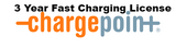 ChargePoint  - Network License - For DC Fast Charging Stations