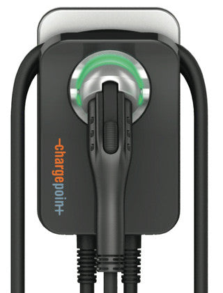 ChargePoint Home Charging Station