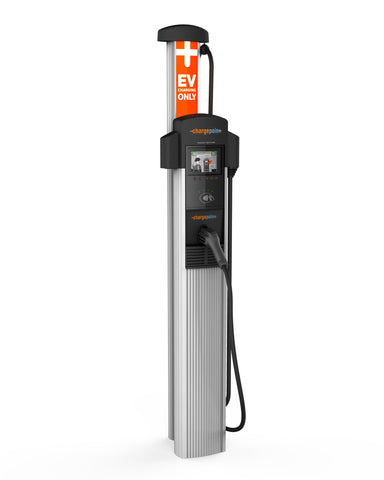 ChargePoint CT4011-GW