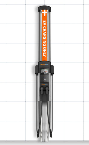 ChargePoint CT4027-GW