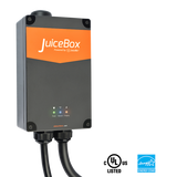JuiceBox Pro 40 WiFi-Enabled Electric Vehicle (EV) Charging Station