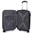 Mercury Black Carbon Carry-on