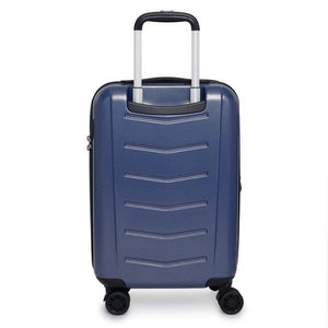 Mercury Steel Blue Carry-on