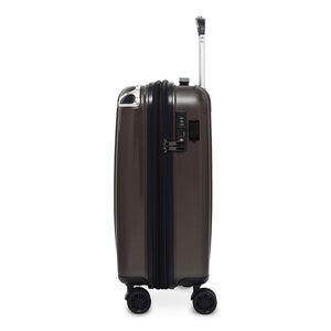 Mercury Bronze Copper Carry-on
