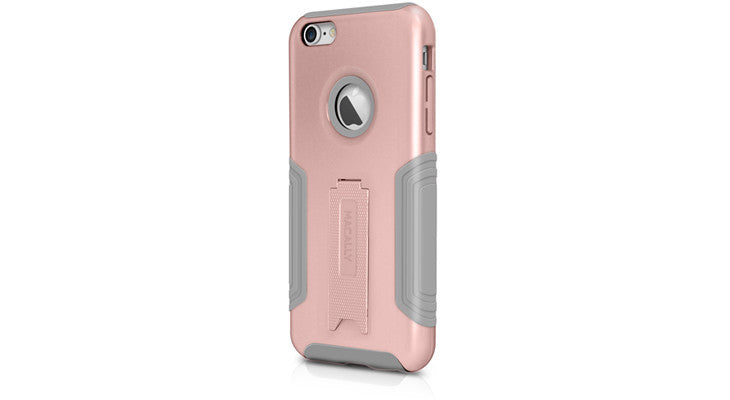 iphone 6 colors rose gold. hardshell case with stand for iphone 6/6s (rose gold) iphone 6 colors rose gold