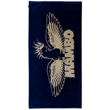 Load image into Gallery viewer, Mambo Cockatoo Beach Towel