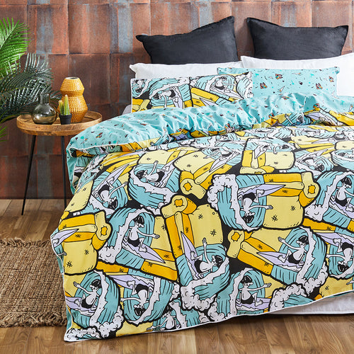 Mambo Couch Surfer Duvet Cover Set