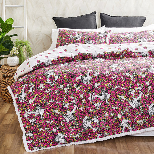 Mambo Since 1984 Duvet Cover Set
