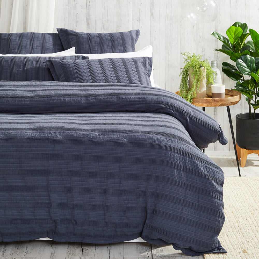 Royal Doulton Montez Duvet Cover Set
