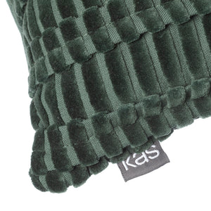 KAS Casita Cushion Olive