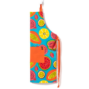 KAS Fruit Salad Apron