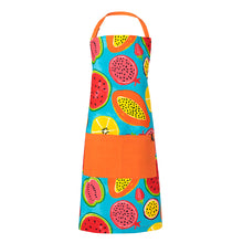 Load image into Gallery viewer, KAS Fruit Salad Apron