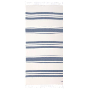 Mambo Hammam Cirali Beach Towel Natural