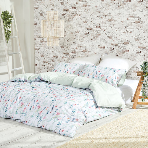 June & Jupiter Evie Duvet Cover Set