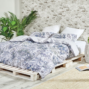 June & Jupiter Fallon Duvet Cover Set