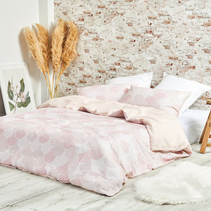June & Jupiter Nova Duvet Cover Set