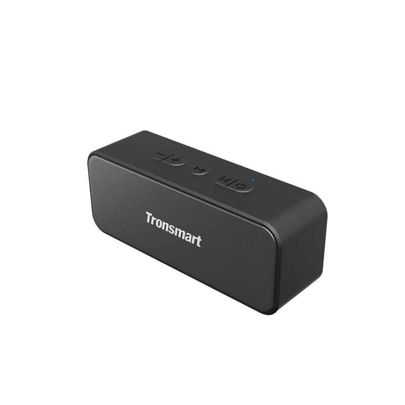 T2 Plus Portable Speaker with Voice Assistant