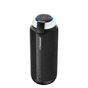 T6 Bluetooth Speaker 360 Stereo Sound