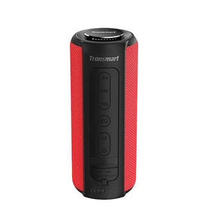 T6 Plus Bluetooth Speaker