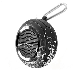 Element Splash Bluetooth Speaker