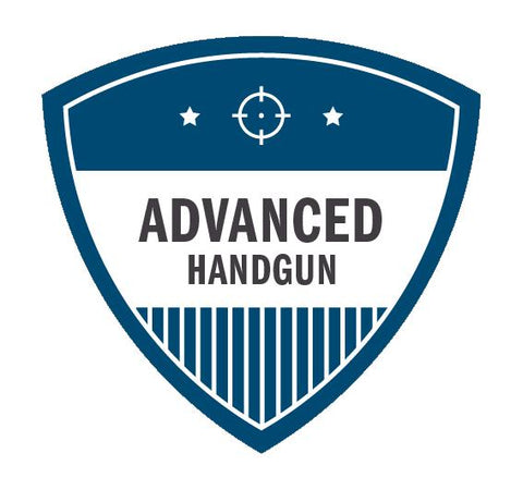 Advanced Concealed Carry Class