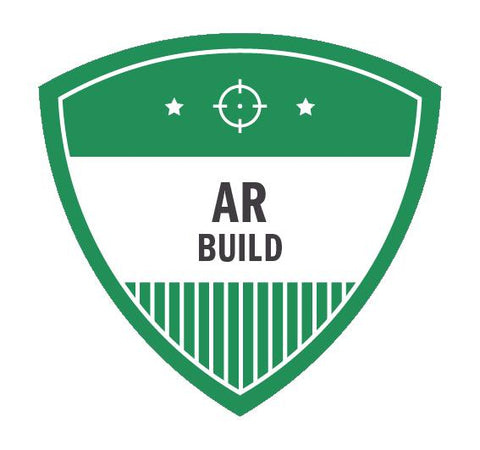 Build Your Own AR Class