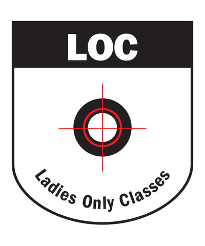 Ladies Only Classes