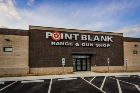About Us Shoot Point Blank Shop
