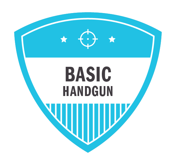 Cypress, TX .... Basic Handgun