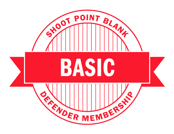 Defender Basic Membership