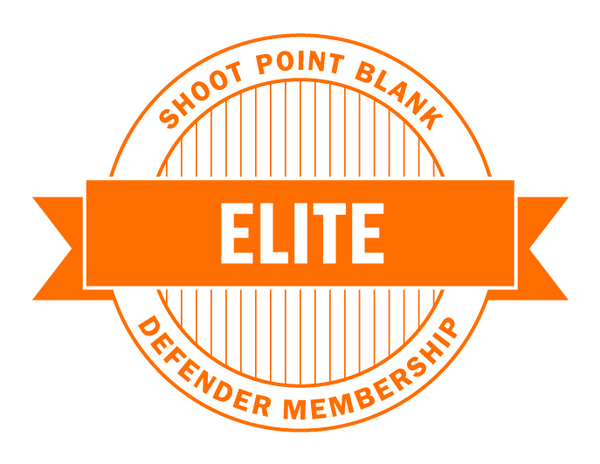 Defender Elite Membership