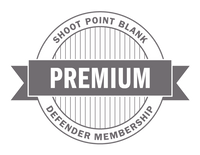 Defender Premium Yearly Membership