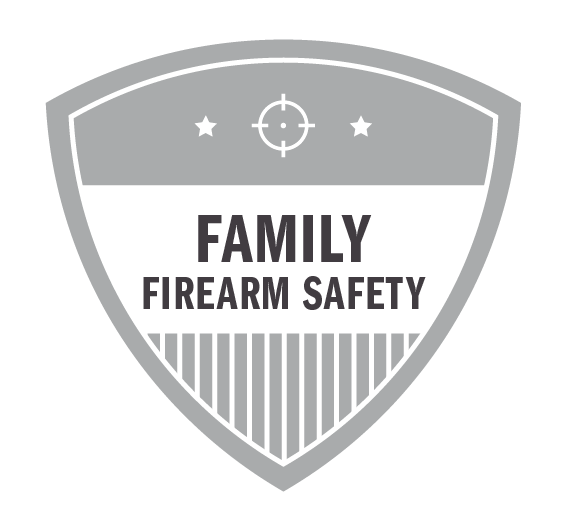 Arlington, TX .... Family Firearm Safety