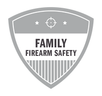 Cypress, TX .... Family Firearm Safety