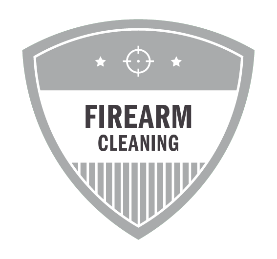 Cincy West, OH .... Firearm Cleaning Class