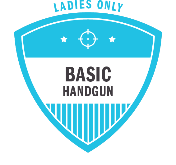 Dayton, OH .... LADIES ONLY Basic Handgun