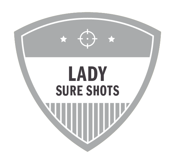 Louisville, KY .... Lady Sure Shots