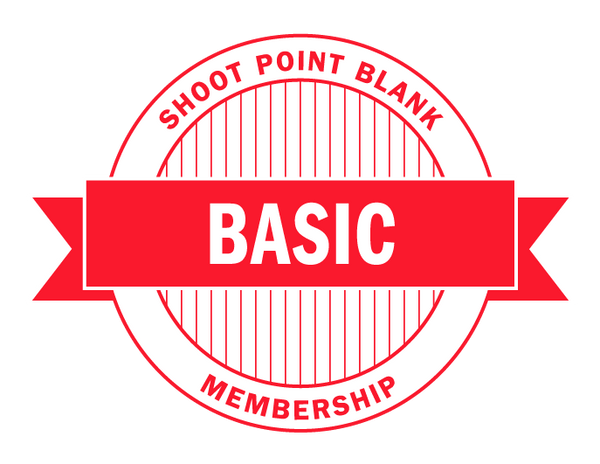Basic Yearly Membership