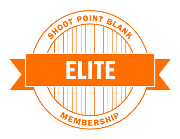 Elite Yearly Membership