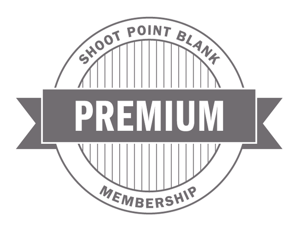 Premium Yearly Membership