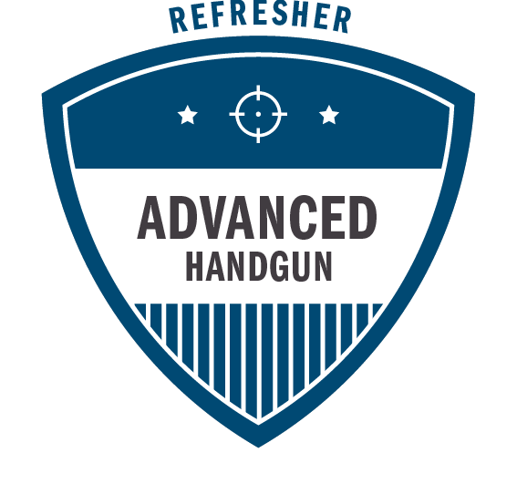 Arlington, TX .... Advanced Handgun Refresher