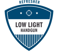 Blue Ash, OH .... Low Light Handgun Refresher