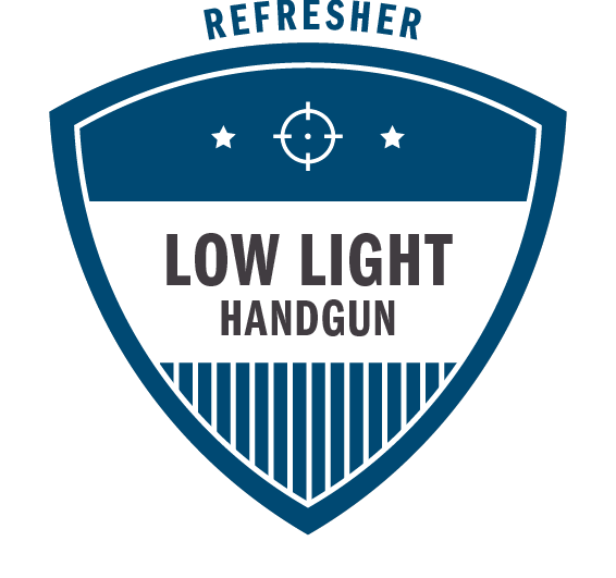 Cincy West, OH .... Low Light Handgun Refresher