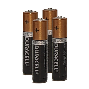 Batteries Size AAA 2-pack