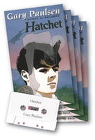 Hatchet Read-Along Kit