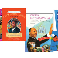 Martin Luther King, Jr. Classroom Set